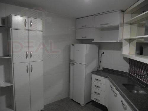 apartamento linear em centro  -  campos dos goytacazes - 5302699801182208