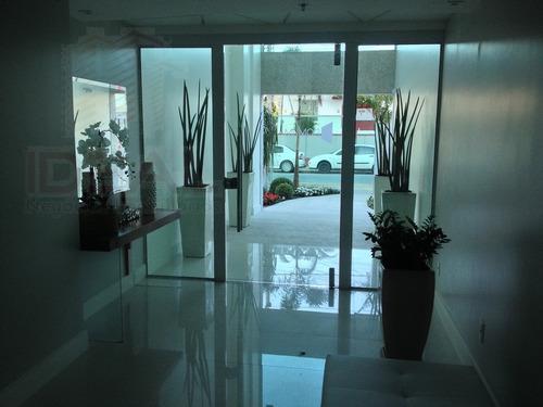 apartamento linear em centro  -  campos dos goytacazes - 5789070756151296