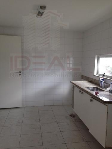 apartamento linear em centro  -  campos dos goytacazes - 6180041360670720
