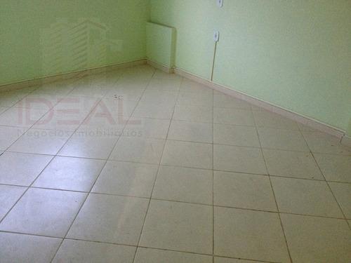 apartamento linear em centro  -  campos dos goytacazes - 6189554981666816