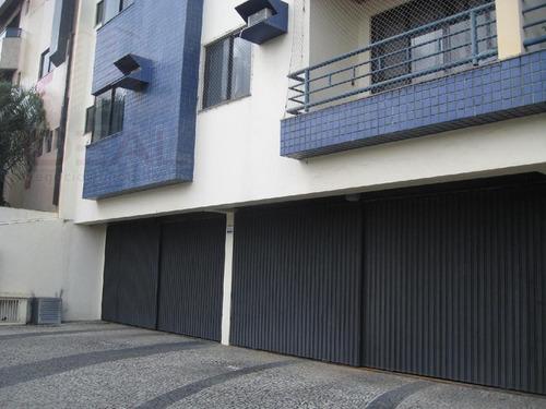 apartamento linear em centro  -  campos dos goytacazes - 6250410104848384