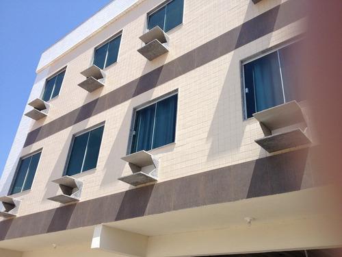 apartamento linear em parque penha  -  campos dos goytacazes - 4547053824770048