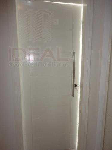 apartamento linear em pelinca  -  campos dos goytacazes - 6269847952424960