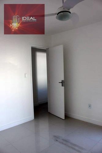 apartamento linear em pelinca  -  campos dos goytacazes - 6304012106203136