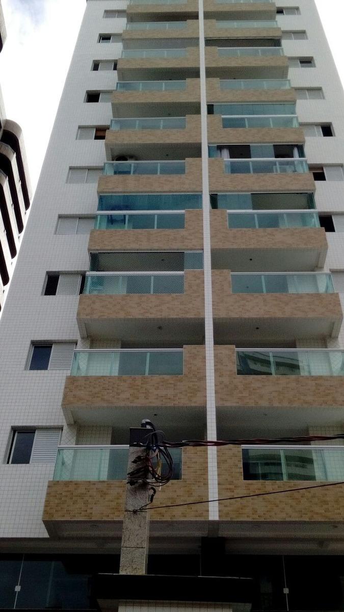 apartamento litoral praia grande - sp