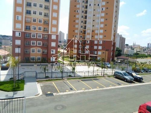 apartamento locação - ap00520