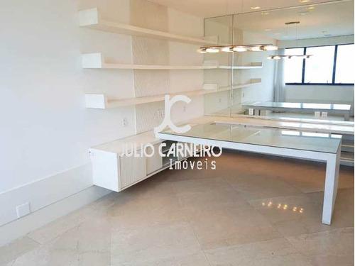 apartamento-locação-barra da tijuca-rio de janeiro - jcap40025