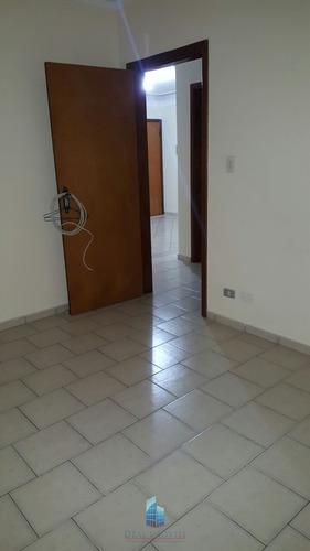 apartamento locação centro sorocaba-sp - 06843-1