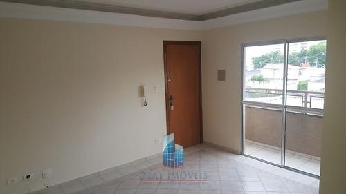 apartamento locação centro sorocaba-sp - 06843-2