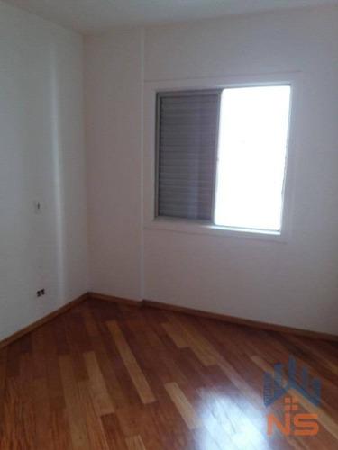 apartamento locação jardim marajoara - lazer completo - ap12708