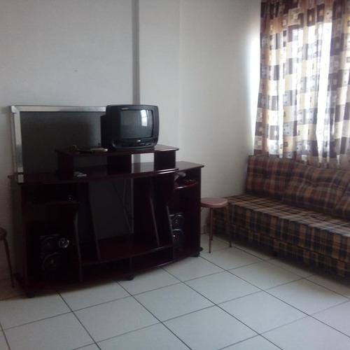 apartamento locação temporada