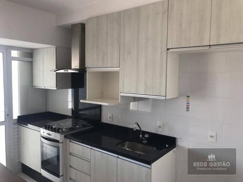 apartamento locação vila formosa - ap2254