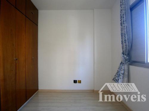 apartamento, locação, vila santa catarina, código 159487