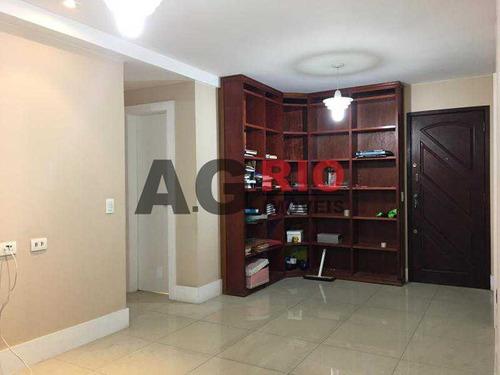 apartamento-locação-vila valqueire-rio de janeiro - vvap20465