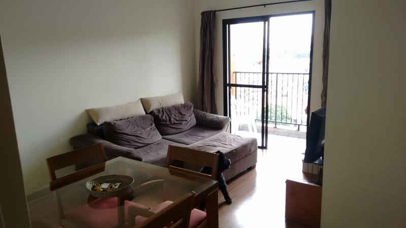 apartamento localizado ao lado da usp de 3 dorms - ref 65710