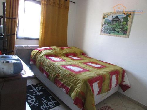 apartamento localizado à av. padre arlindo vieira, 3100 - ap1344