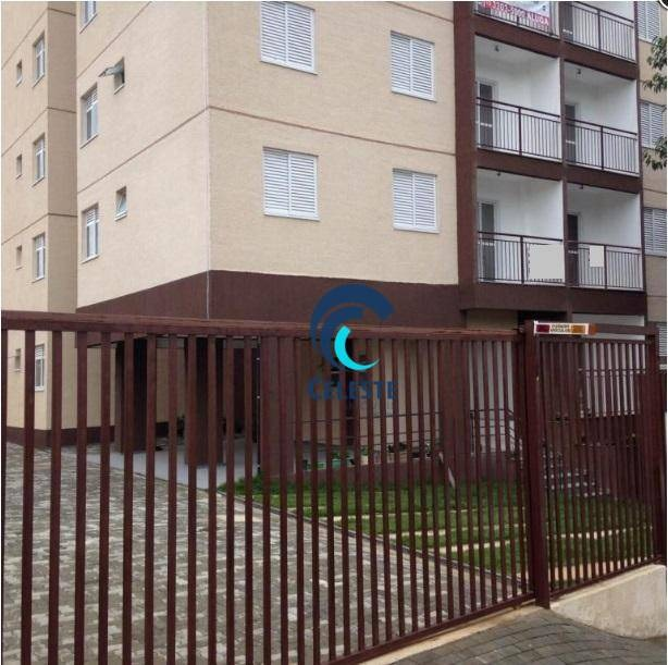 apartamento localizado na região central,2 dormitórios, 60 m² por r$ 235.000 - vila maria - são josé dos campos/sp - ap1050