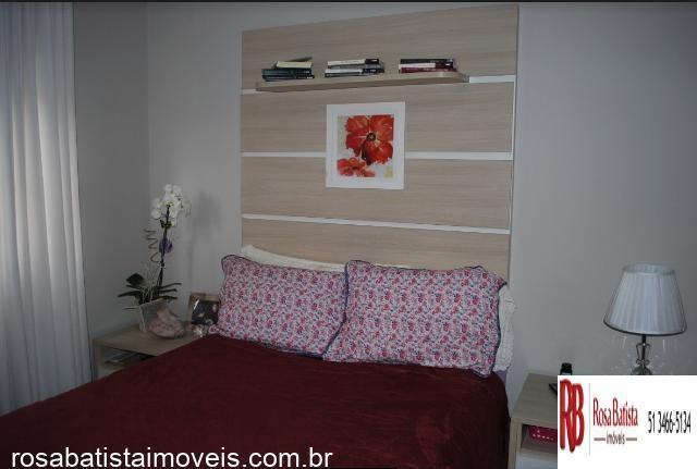 apartamento  localizado(a) no bairro nossa senhora das graças em canoas / canoas  - a280