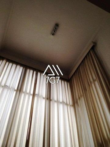 apartamento loft para venda panamby. - ap01346 - 32101689