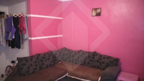 apartamento - loteamento bertolini - ref: 161077 - v-161077
