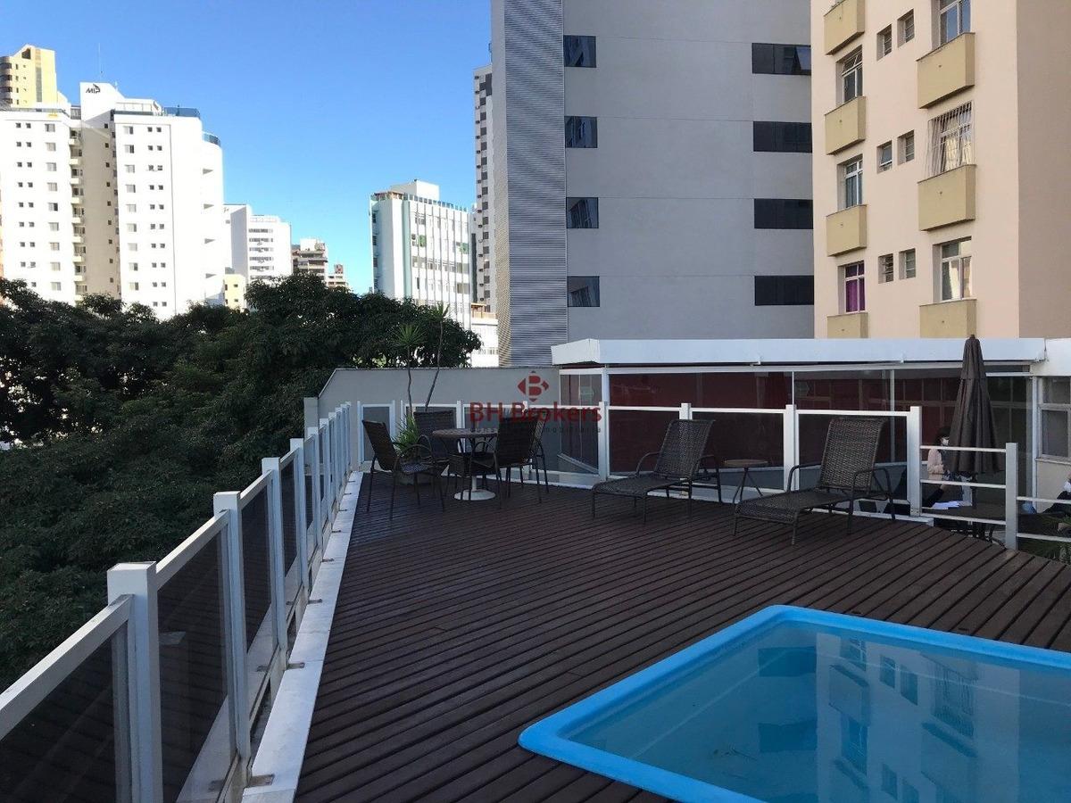 apartamento - lourdes - ref: 20147 - l-bhb20147
