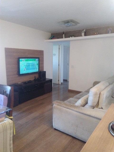 apartamento - lui060 - 3363450