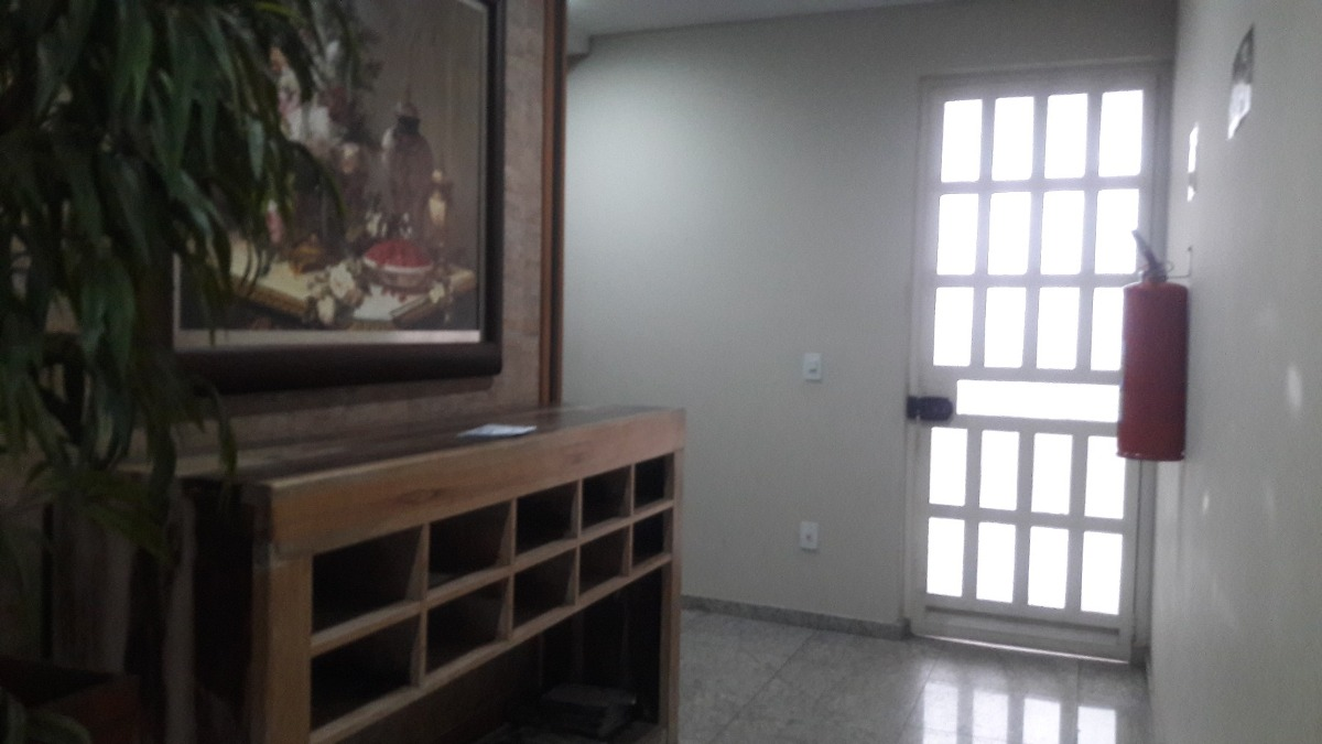 apartamento luxo horto