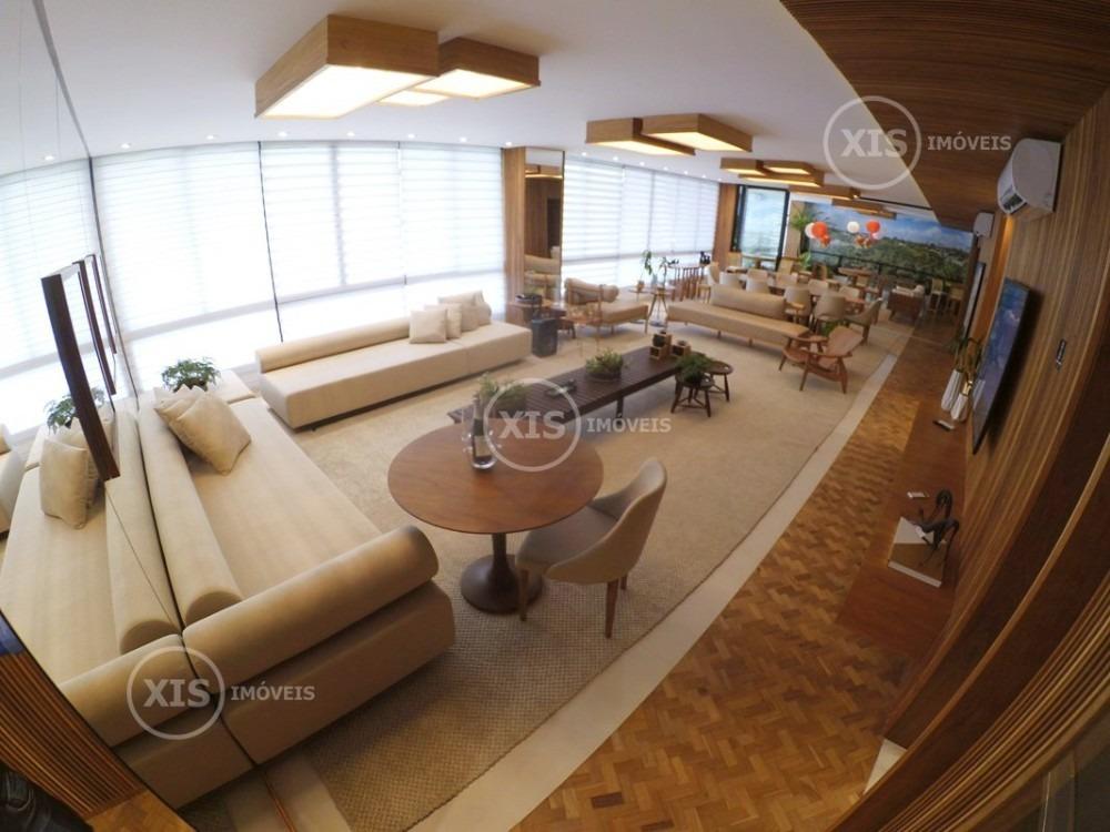 apartamento luxo, setor marista, vitreo