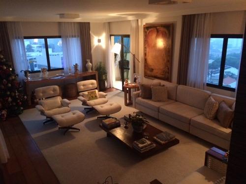 apartamento luxo,4 dorms, 2 suítes, 3 vgs, terraço gourmet