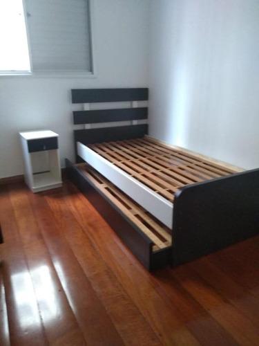 apartamento macedo - ap5971