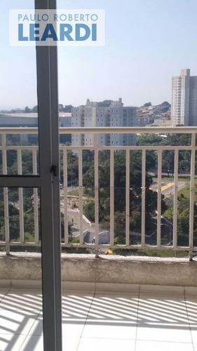 apartamento macedo - guarulhos - ref: 470573