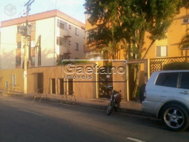 apartamento - macedo - ref: 17105 - v-17105