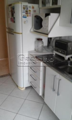 apartamento - macedo - ref: 17115 - v-17115