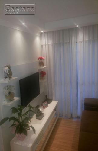 apartamento - macedo - ref: 17548 - v-17548