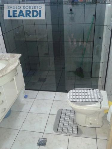 apartamento macuco - santos - ref: 406889