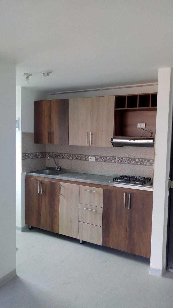 apartamento madera esencial