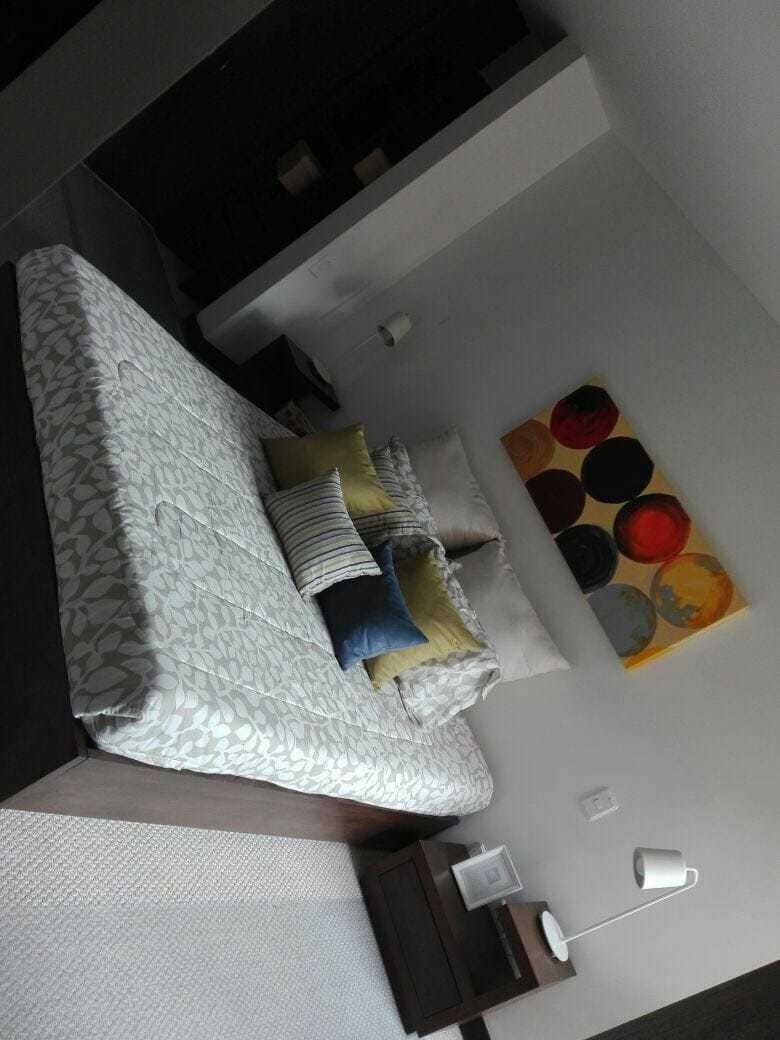 apartamento madrid la sierra hacienda casa blanca