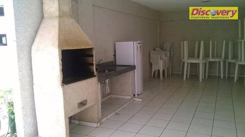 apartamento mais guarulhos (piscina) - ap0359