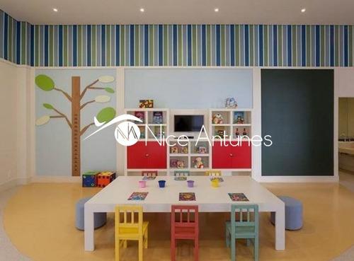 apartamento maison  duplex santana - na9276