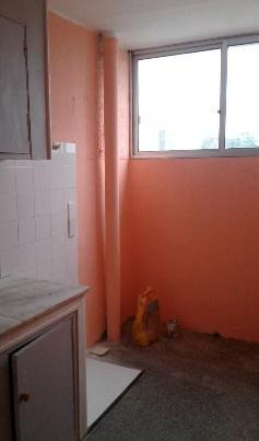 apartamento - malvín. 2 dormitorios. av.italia y caldas
