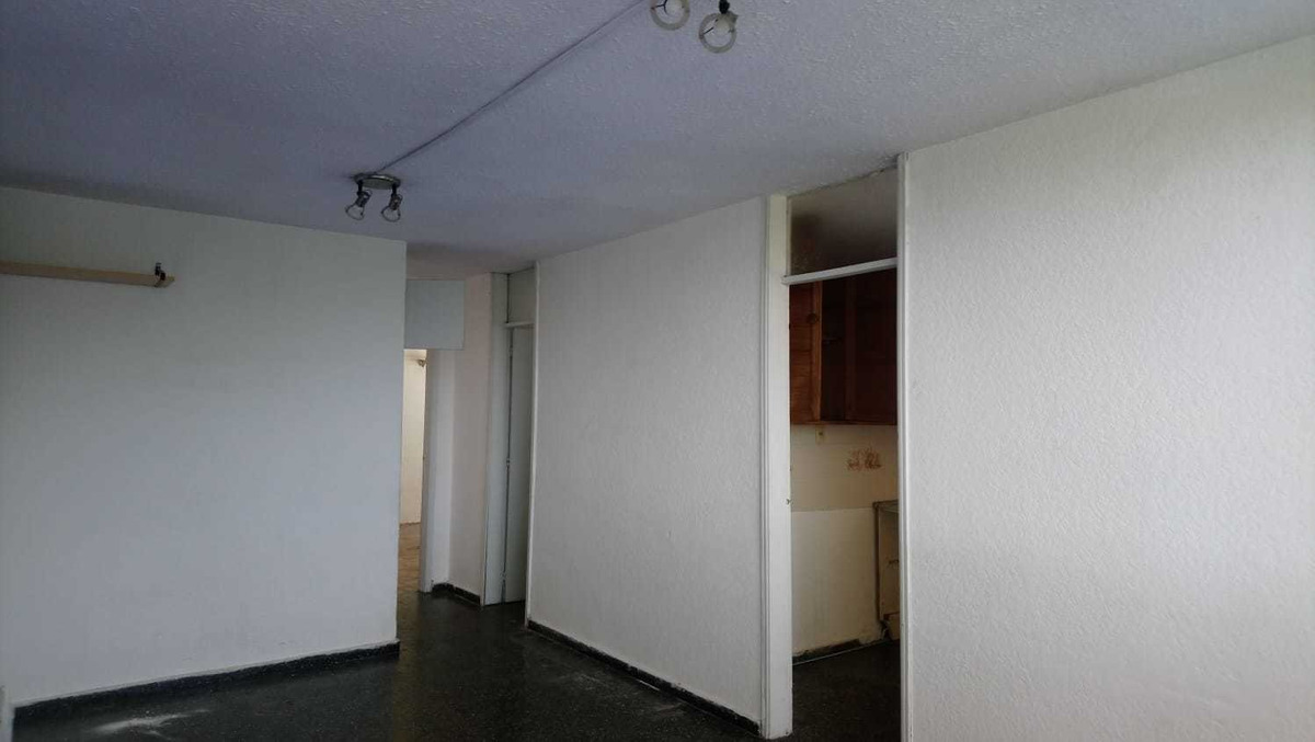 apartamento malvin alto en malvín norte.