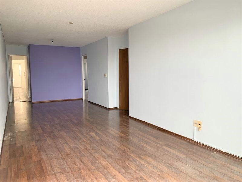 apartamento  malvin - rambla rep.de chile y amsterdan