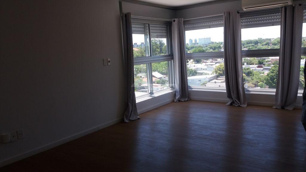 apartamento malvin venta 3 dormitorios, av. italia y concepcion uruguaycon garaje