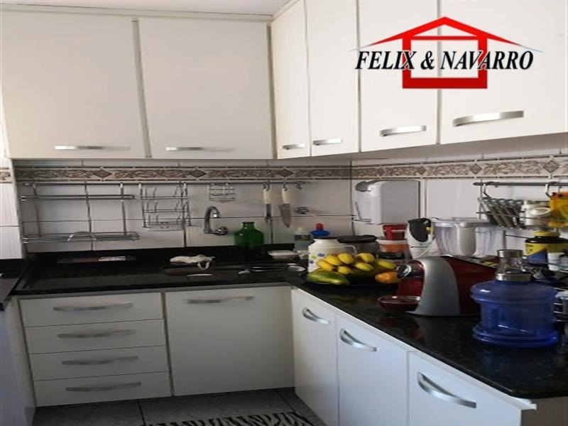 apartamento - mandaqui - 1237