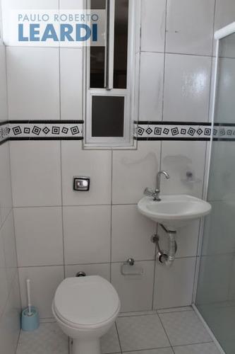 apartamento mandaqui - são paulo - ref: 498512