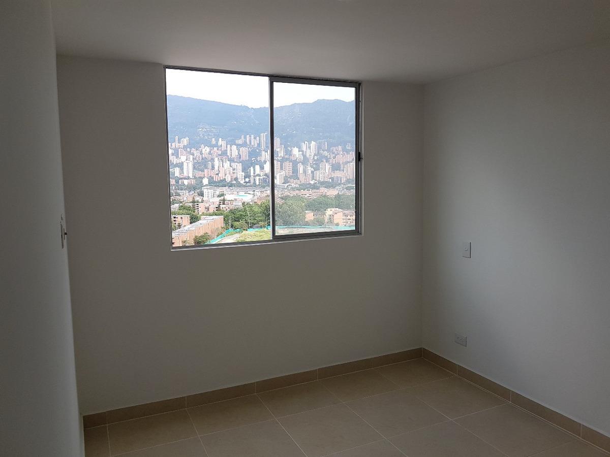 apartamento mantia, parque chimeneas, itagüí