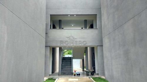 apartamento, maranduba-ubatuba, a partir de r$ 155 mil, cod 807 - v807