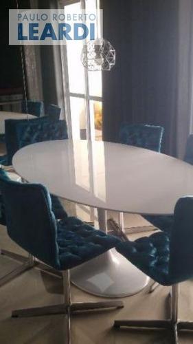 apartamento marapé - santos - ref: 486153