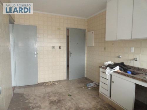 apartamento marapé - santos - ref: 488027