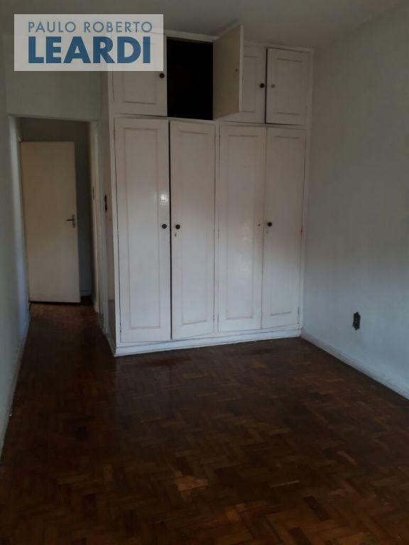 apartamento marapé - santos - ref: 559064